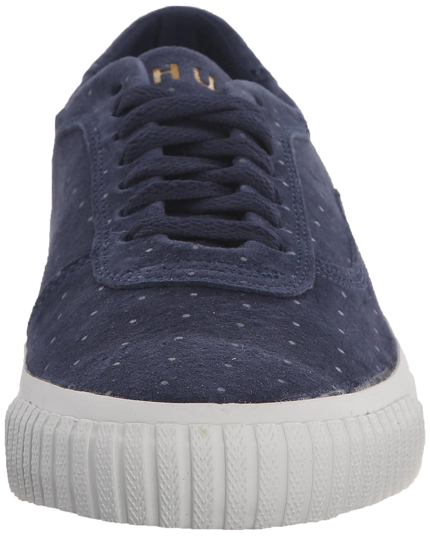 Zapatillas de skate HUF Essex para hombres Punto azul marino 95bc5c4578f