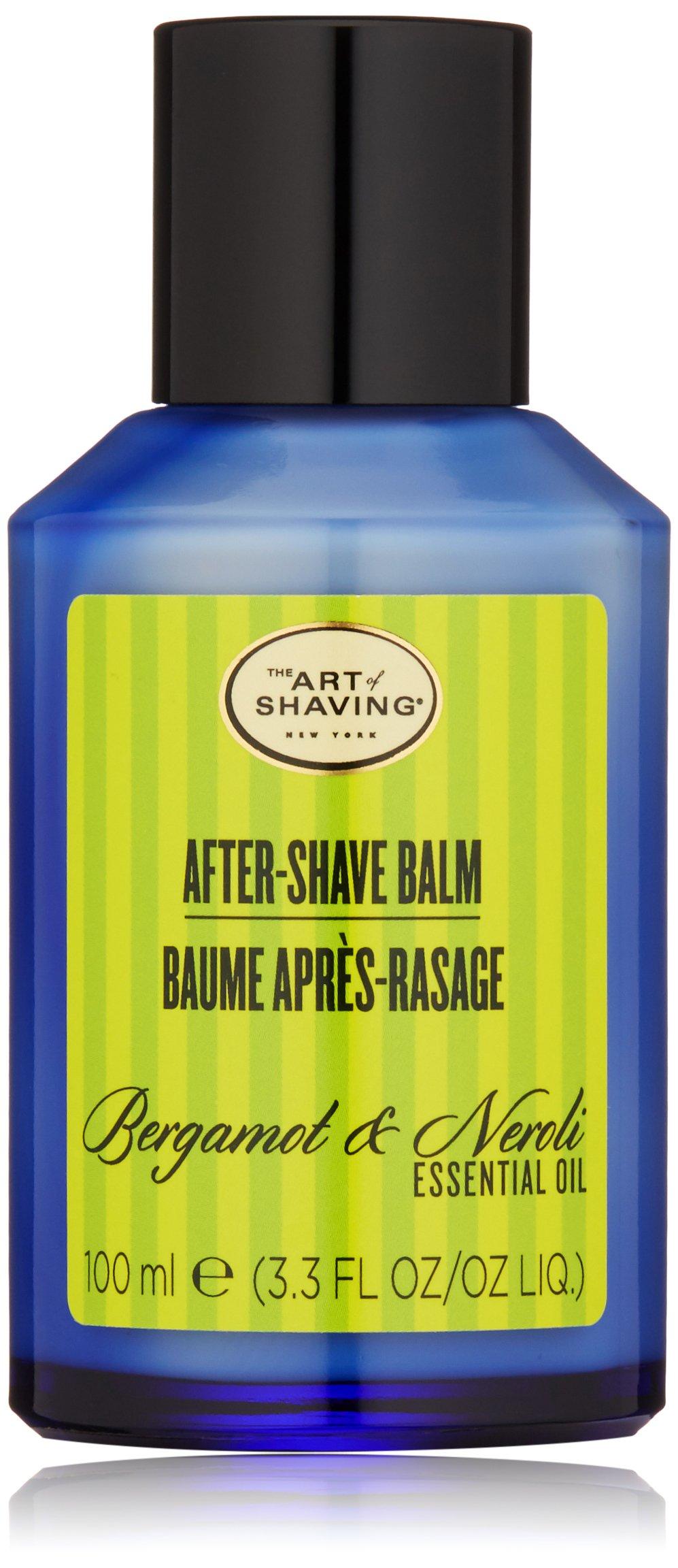 The Art of Shaving Bergamot & Neroli After-Shave Balm, 3.3 fl. oz.