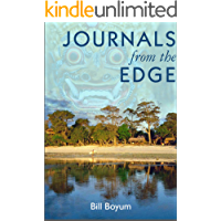 JOURNALS FROM THE EDGE