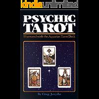 Psychic Tarot: Illustrated with the Aquarian Tarot Deck