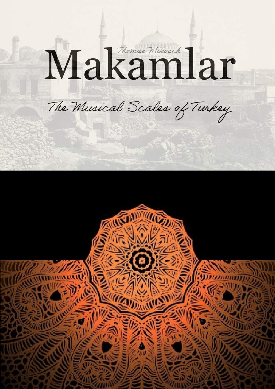Download Makamlar: The Musical Scales of Turkey pdf