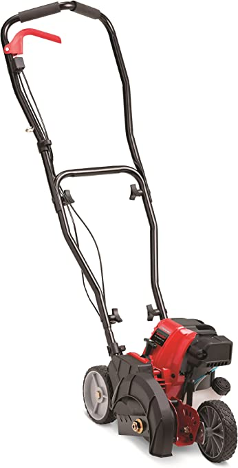 Amazon.com: Troy-Bilt, TB516 EC, Bordeadora con ruedas de ...
