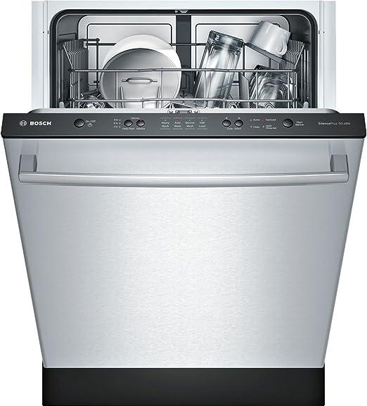 Amazon.com: Bosch shx3ar55uc Ascenta 24