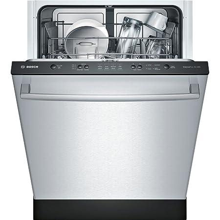 Bosch SHX3AR55UC Bajo encimera 14cubiertos A+ lavavajilla ...