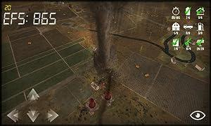 Tornado IO from Tornado Games