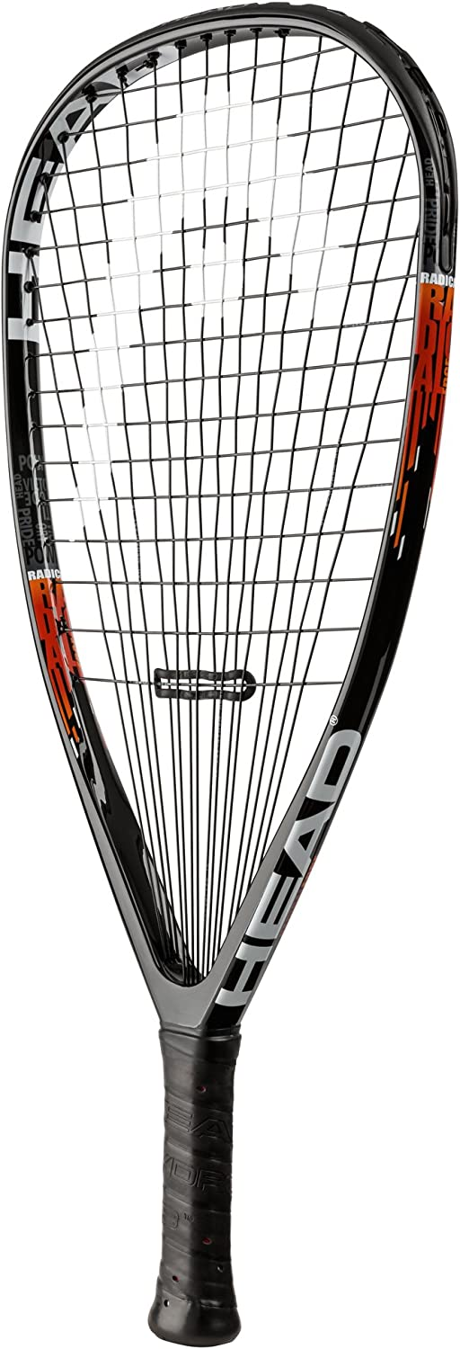 Head Radical Edge Racquetball Racquet-SS
