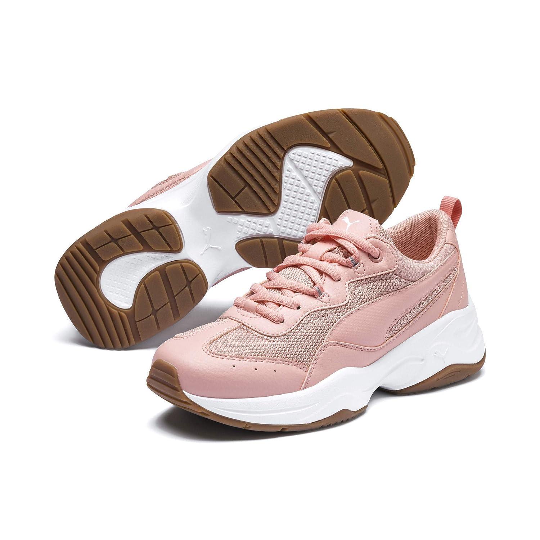 Sneakers Basses Femme PUMA Cilia
