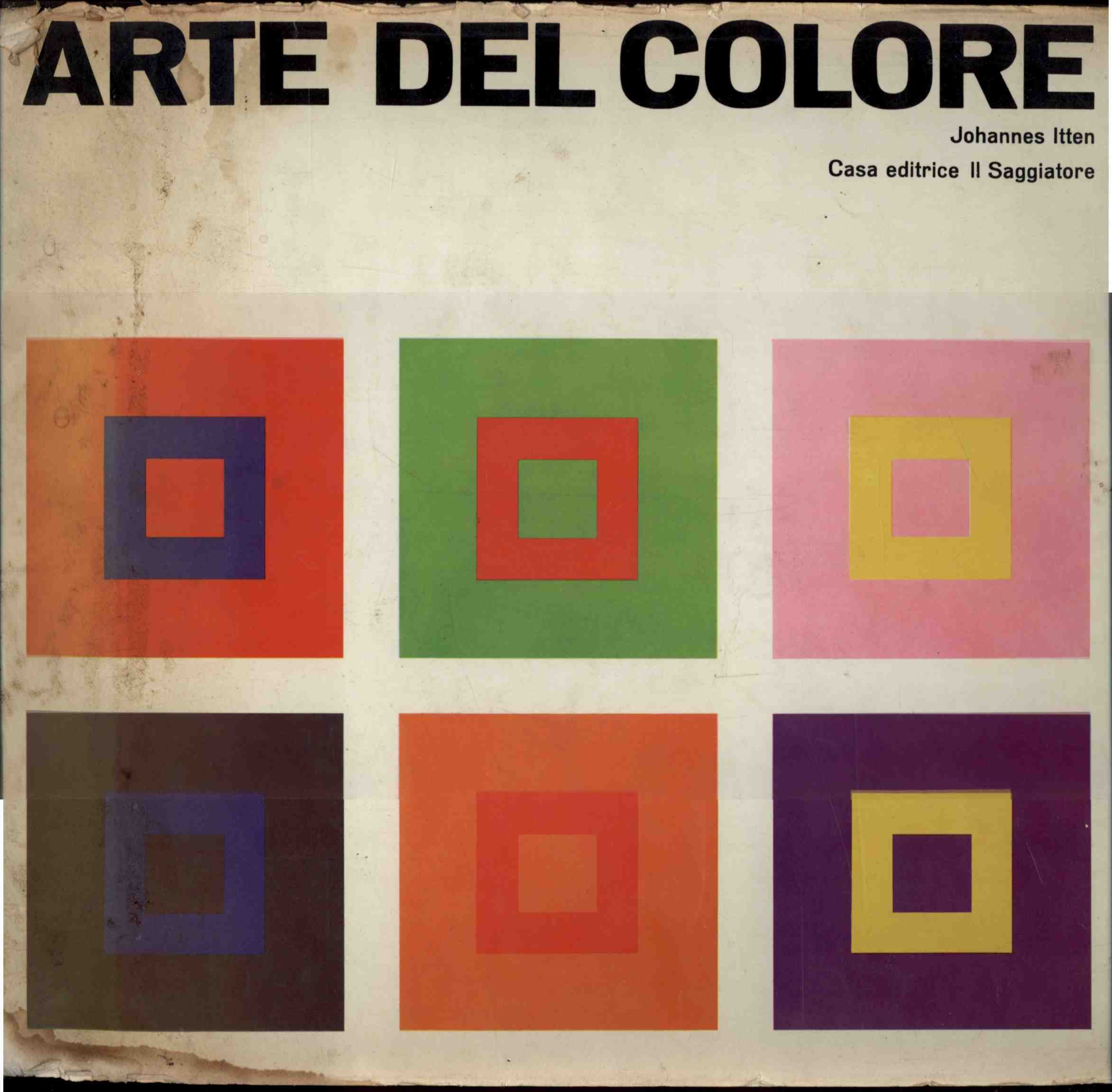 Johannes Itten The Art Of Color Pdf
