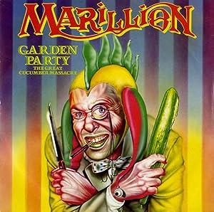 Garden Party: The Great Cucumber Massacre / Margaret