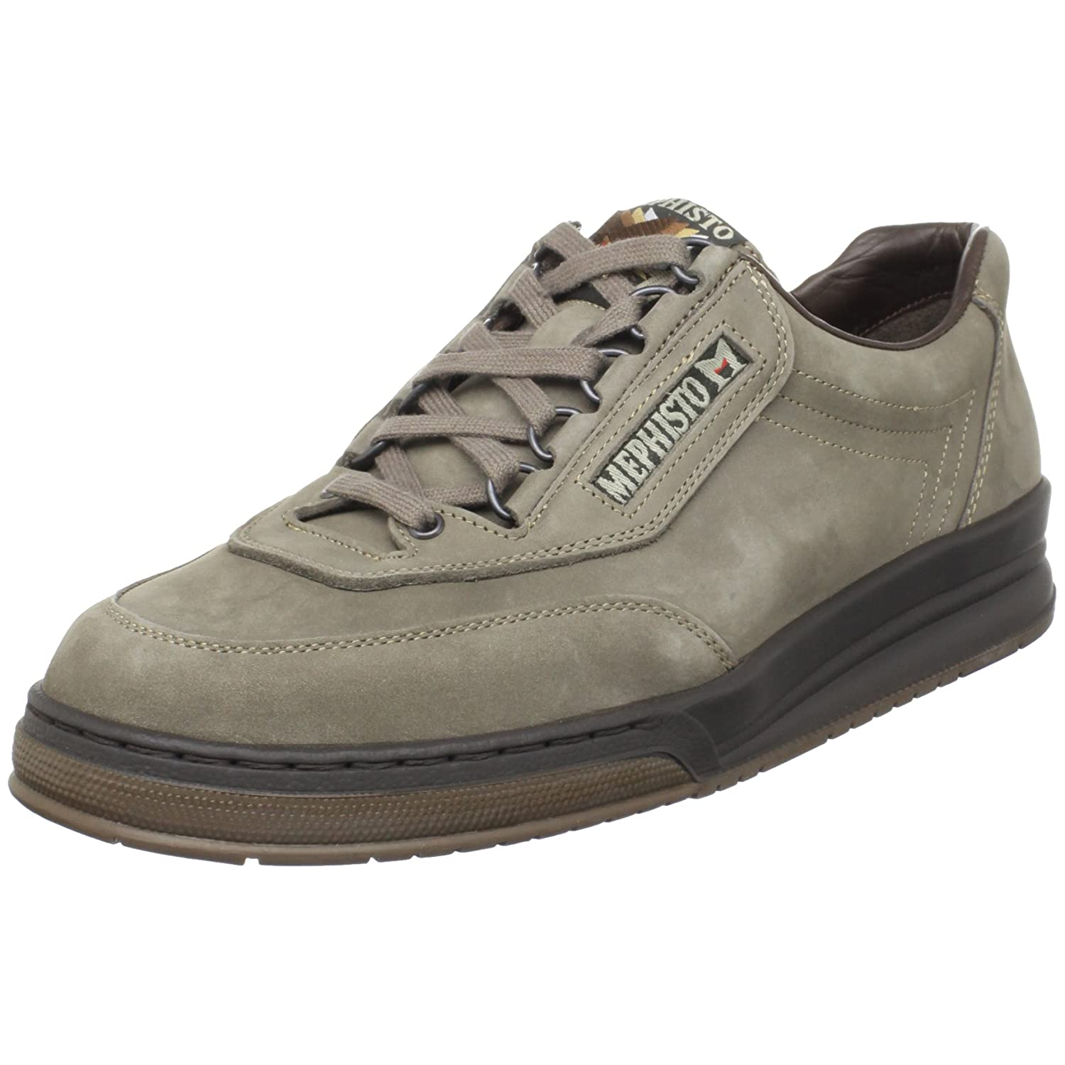 Mephisto Men's Match Walking Shoe B0007TP79S 13 D(M) US|Birch Nubuck