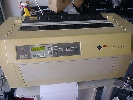 OKI Pacemark 4410 impresora de matriz de punto 288 x 144 DPI ...