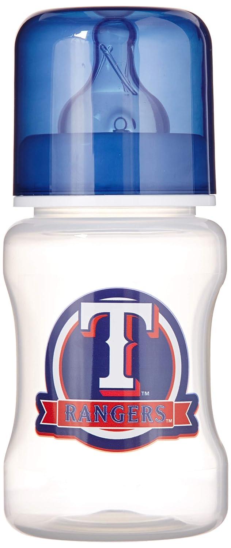 MLB Texas Rangersベビーボトル   B077QM29Q4