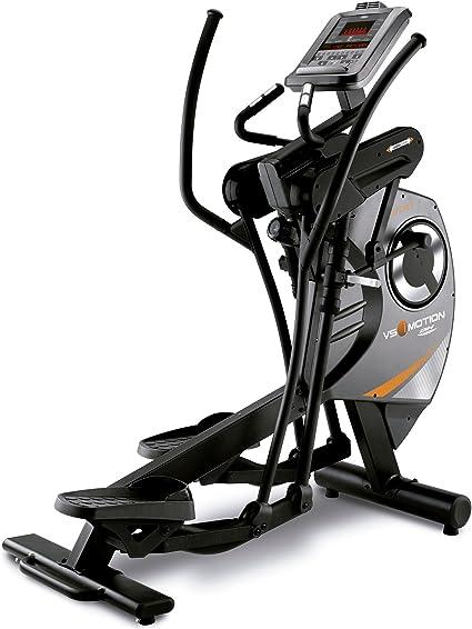 BH Fitness VS Motion G885R - Bicicleta elíptica (46 - 66 cm ...