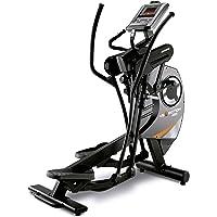 BH Fitness VS Motion G885R Vélo elliptique - Electromagnétique - Semipro - Foulée Variable 46-66 cm