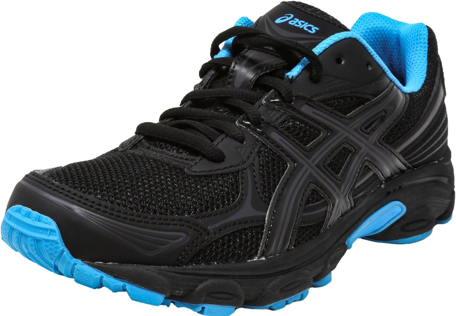 ASICS Mens Gel Vanisher US|Black/Phantom/Island Running Shoes B071F9WKTG 9.5 B(M) US|Black/Phantom/Island Vanisher Blue 37ee03