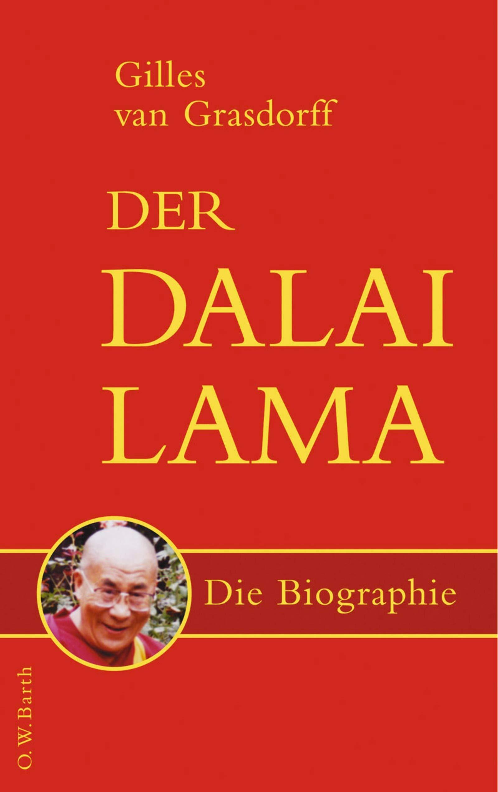 Biografie Und Lebensalltag Der 14 Dalai Lama 11