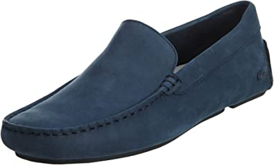 Piloter 316 1 Navy Loafers Shoes Sz