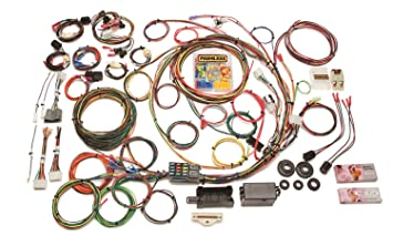 painless wiring 10117 12 circuit pick up wiring harness painless icon painless wiring