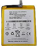 Theoutlettablet® Batterie pour smartphone Bq aquaris M5 3120 mAh