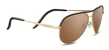 Amazon.com: Serengeti Carrara polarizadas anteojos de sol ...