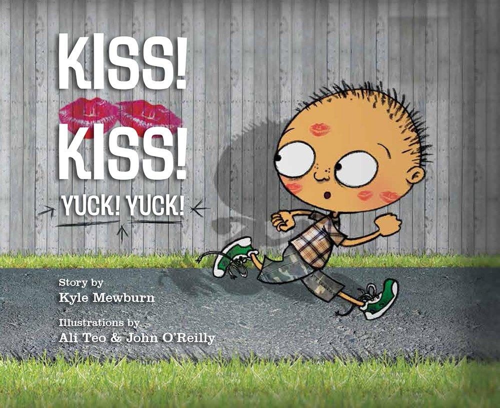 Download Kiss! Kiss! Yuck! Yuck! PDF