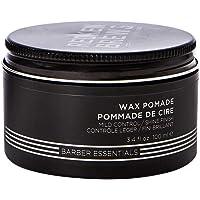 Redken Brews Wax Pomade, 3.4 fl. oz.