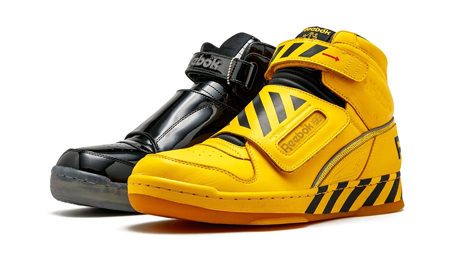 a9debcd3489 Reebok Alien Stomper MID PL - US 9.5: Amazon.co.uk: Shoes & Bags