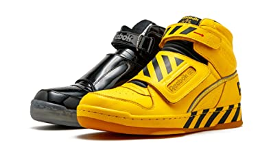 Image Unavailable. Image not available for. Colour  Reebok Alien Stomper MID  ... 0eae032fa