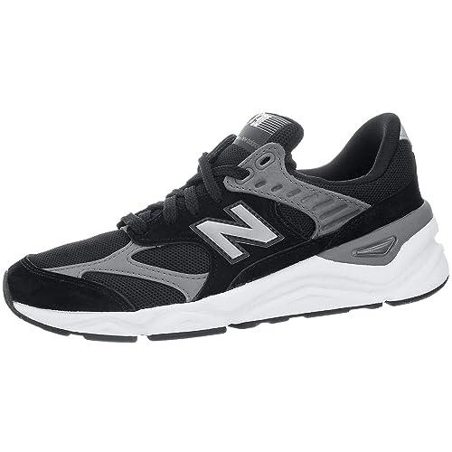New Balance Baskets X 90 683141 60 Black