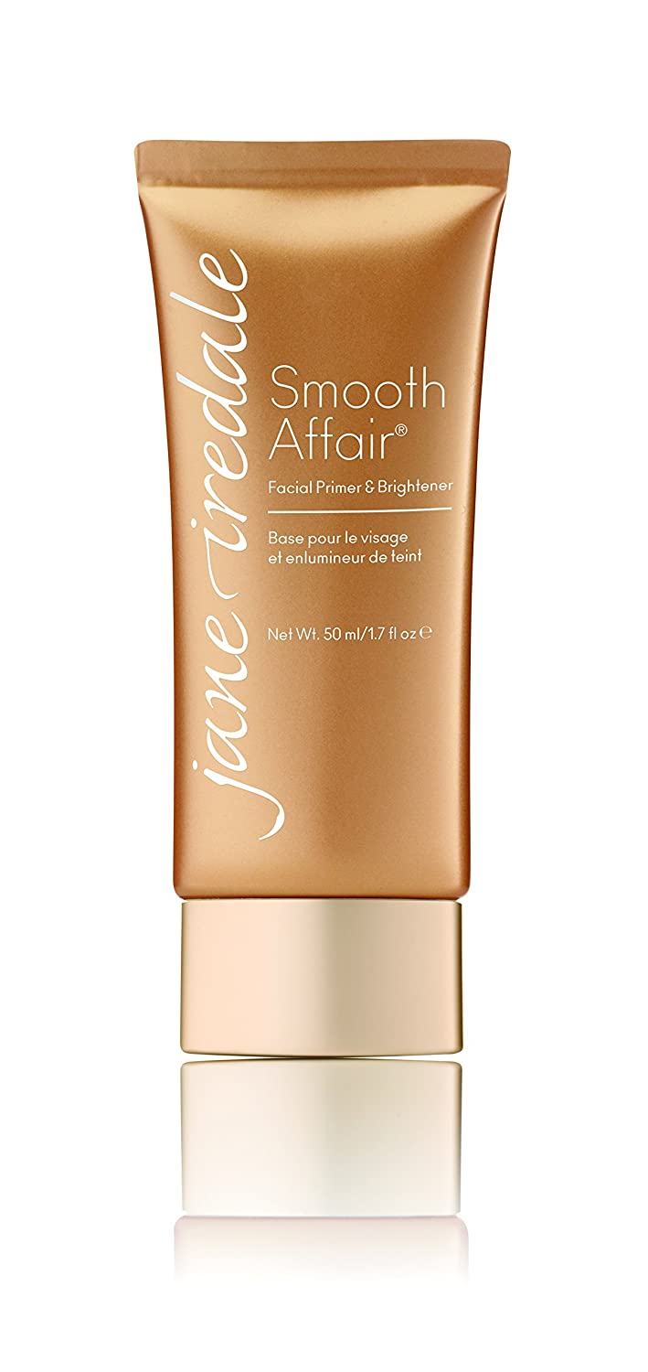 Jane Iredale Smooth Affair Facial Primer and Brightener 50 ml