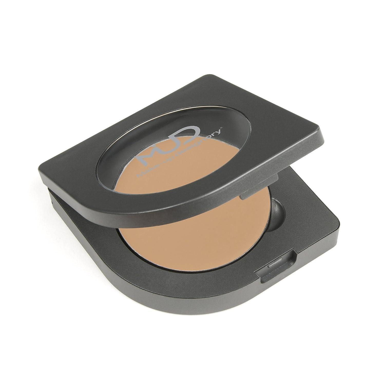 MUD Blue Corrector 3 Corrector Compact 3.5 g Make-up Designory