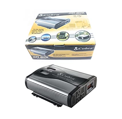Amazon cobra cpi 1575 1500 watt 12 volt dc to 120 volt ac power cobra cpi 1575 1500 watt 12 volt dc to 120 volt ac power inverter asfbconference2016 Image collections