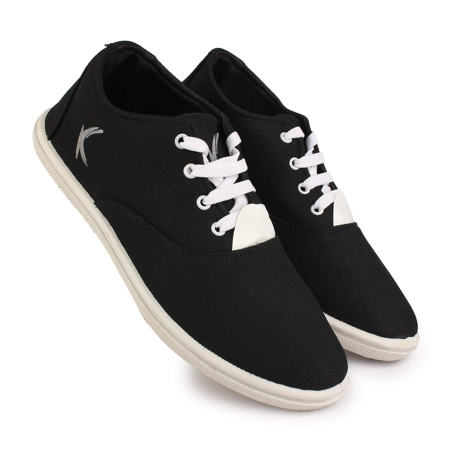 KANEGGYE Casual Canvas Sneakers Shoes
