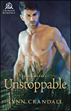 Unstoppable (Fierce Hearts Book 5)