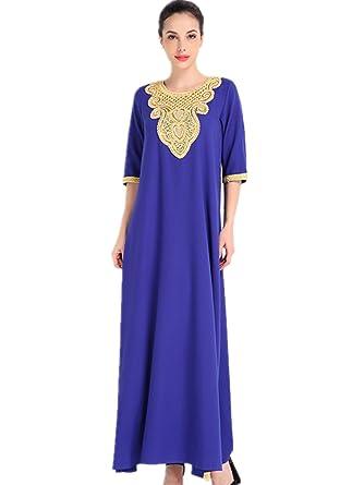 Dreamskull Muslim Abaya Dubai Muslimisch Islamisch Arab Arabisch ...