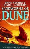 Sandworms of Dune