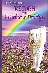 Jack McAfghan's Return from Rainbow Bridge (The Jack McAfghan Series) Paperback
