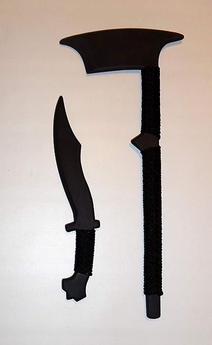 Philippines Bolo Swords Pair Training Filipino Fighter Knives Kali Ronin Combo