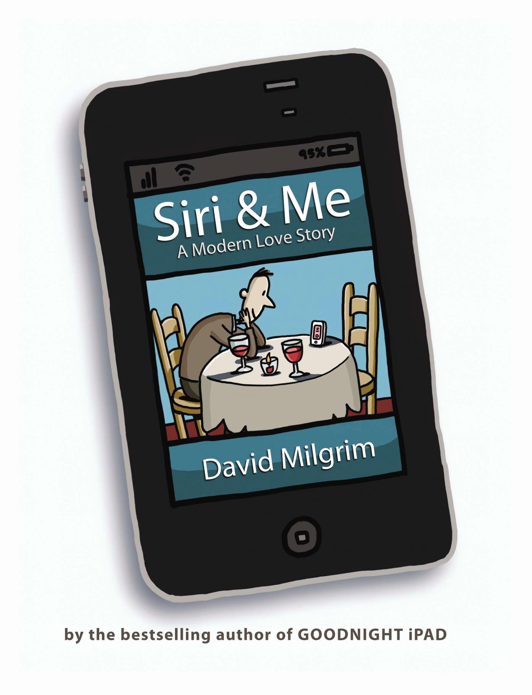Download Siri & Me: A Modern Love Story PDF