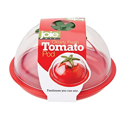 Amazoncom Joie Clearly Fresh Airtight Tomato Keeper Storage