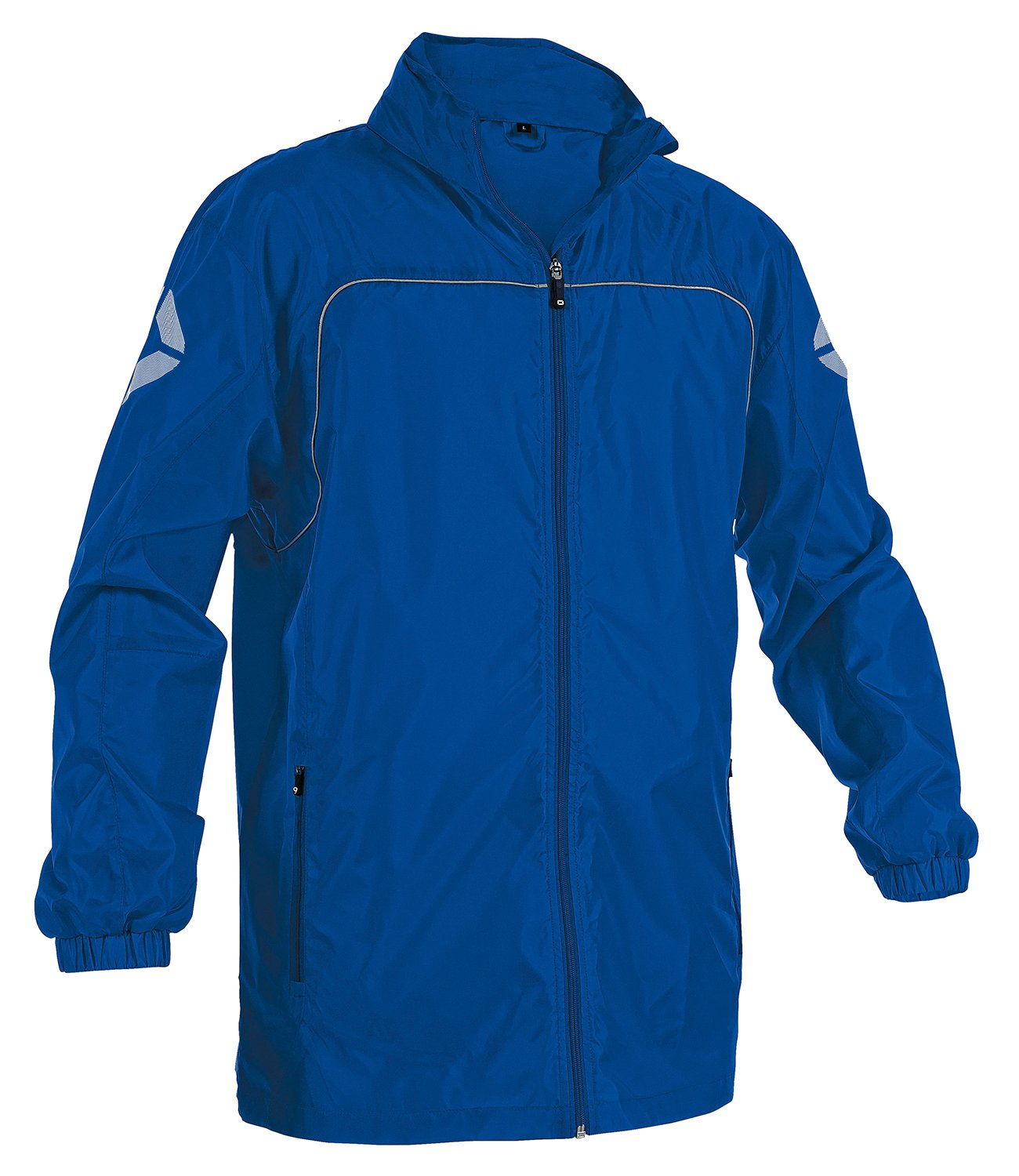 Stanno Corporate Allwetterjacke rot Kinder