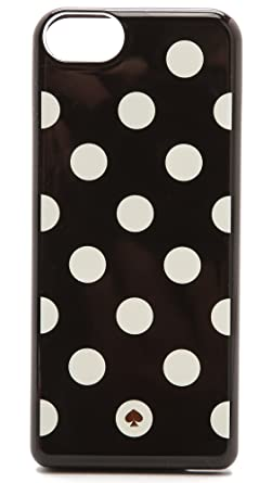 cheaper dbf59 7fd32 Kate Spade New York Le Pavillion iPhone 5 / 5S Charger Case, Black ...