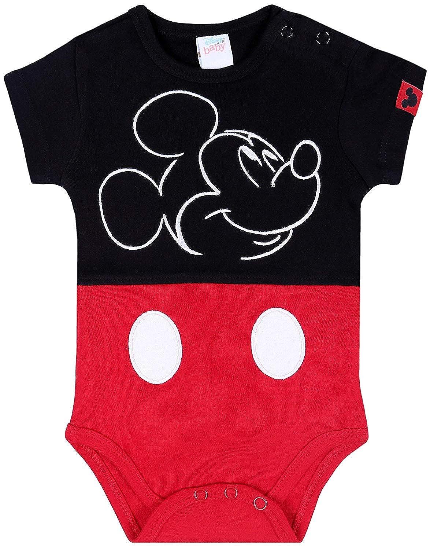 Mickey Mouse beb/é-ni/ños Body