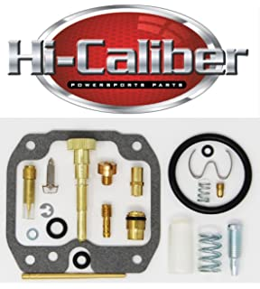 Carburetor Carb Rebuild Repair Kit Yamaha ATV YFA1 YFA-1 Breeze YFM125 Grizzly