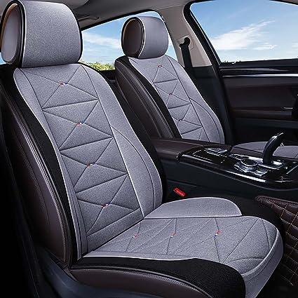 Amazon Com Inch Empire Anti Slip Car Seat Cover Universal Fit