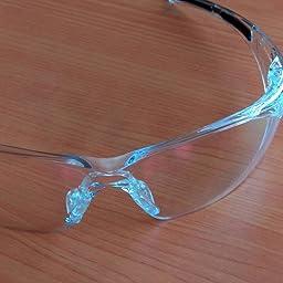 Bolle RUSHDPI HD - Gafas de seguridad, color transparente ...