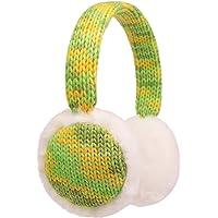 Zeltauto Orejeras ajustables para niños, de 3 a 8 años, de felpa de invierno