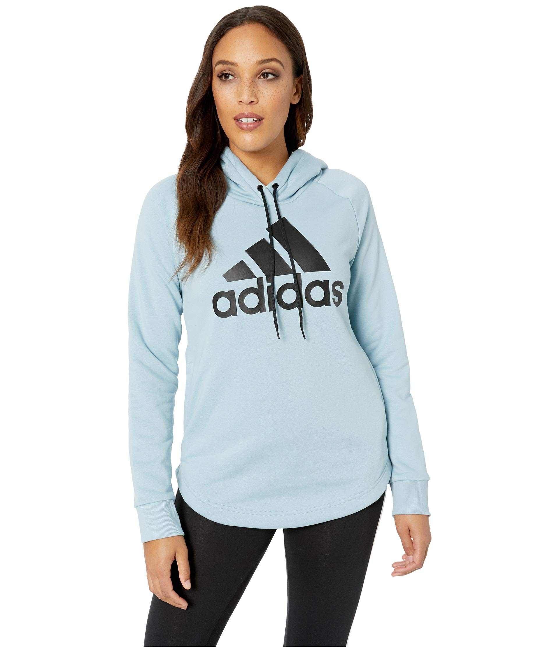 adidas Women's Must Have Hoodie Art 6 X-Small