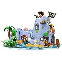 Pinypon Action- Isla Pirata del Capitán Caimán