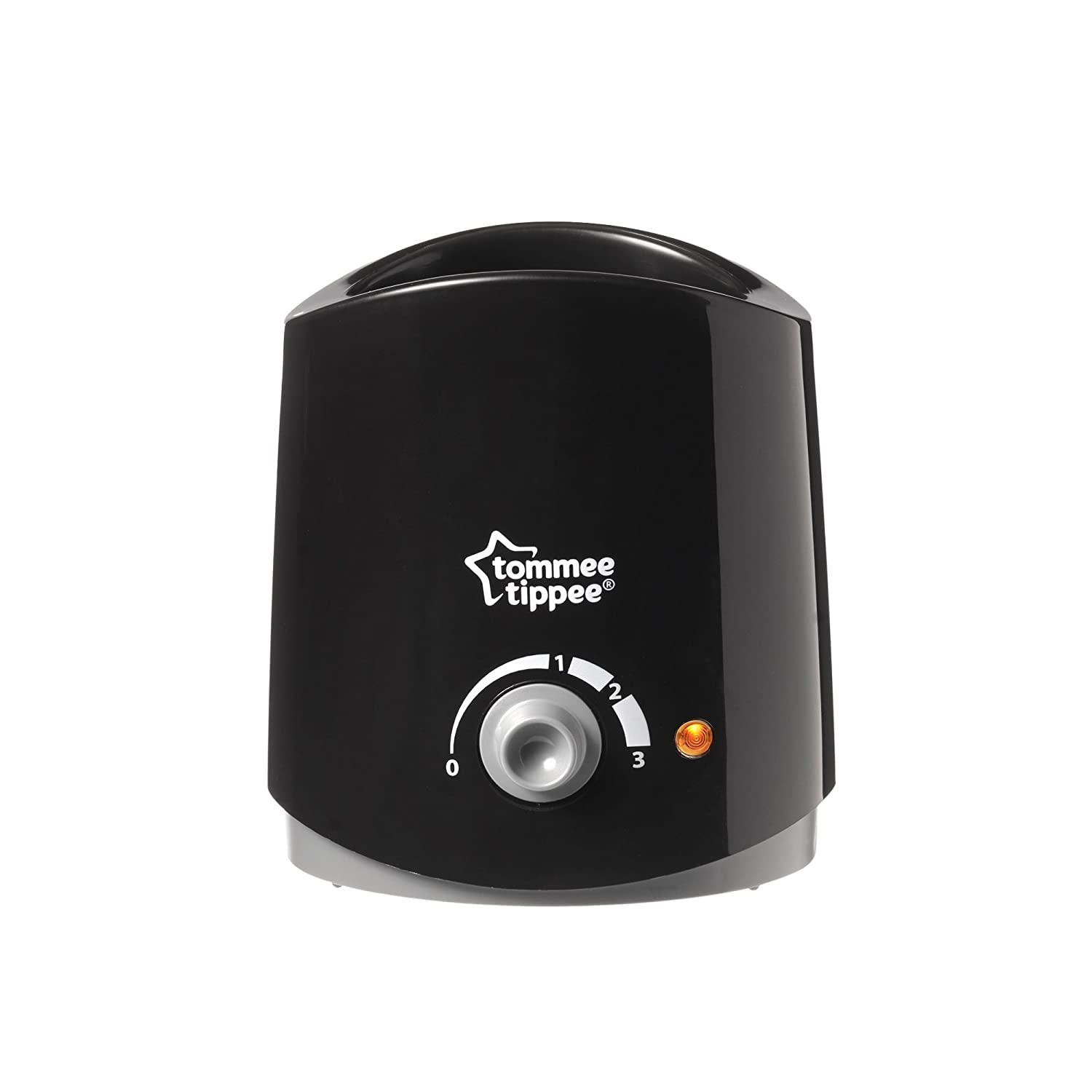 Tommee Tippee Closer to Nature Electric Bottle and Food Warmer, Black 522148